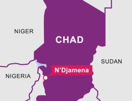 Prions pour le Tchad